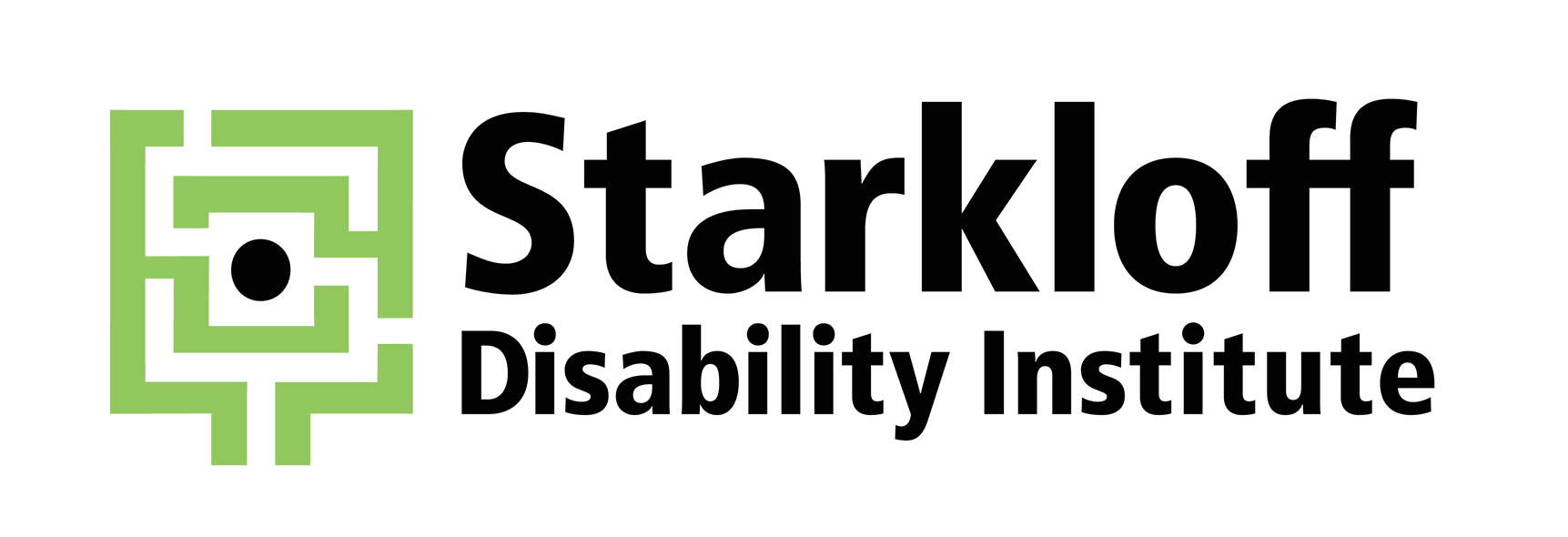 Starkloff Disability Institute Logo