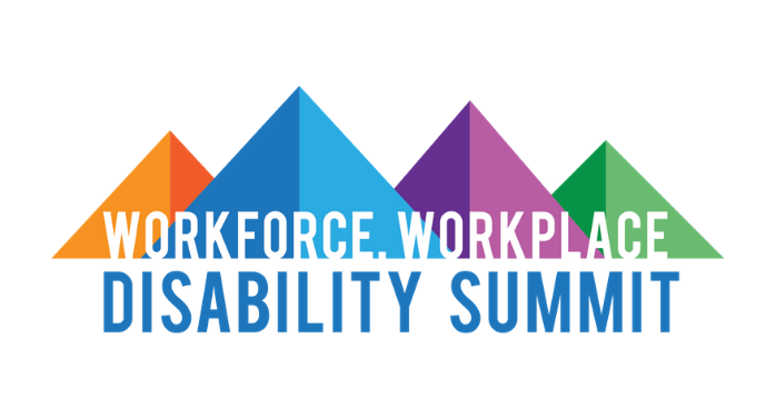 Workforce, Workplace Disability Summit
