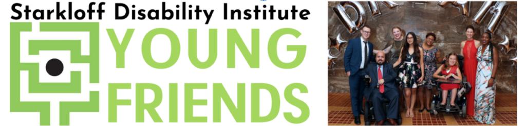 Starkloff Disability Institute Young Friends